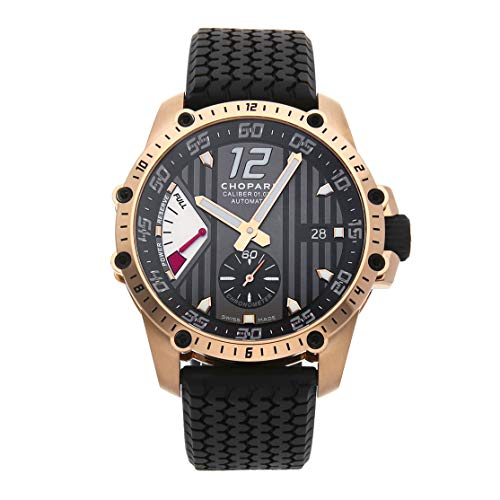 Chopard Superfast Mechanical (Automatic) Black Dial Mens Watch 161291-5001 (Certified Pre-Owned) ()