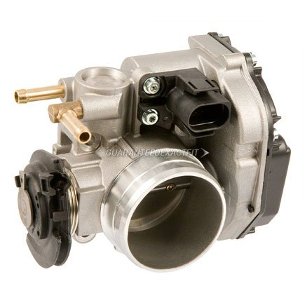 New Throttle Body For VW Beetle Golf Jetta - BuyAutoParts 47-60050AN New
