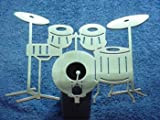 Drumset Hitch Cover