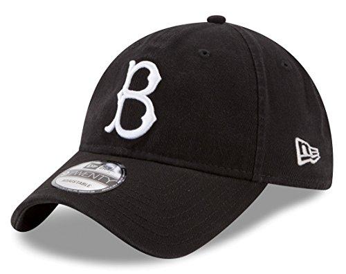 Brooklyn Dodgers New Era 9Twenty MLB Cooperstown