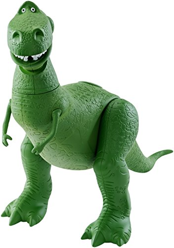 Disney/Pixar Toy Story Talking Rex