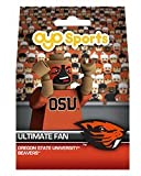 NCAA Oregon State Beavers OYO Ultimate Fan Minifigure, Small, Black