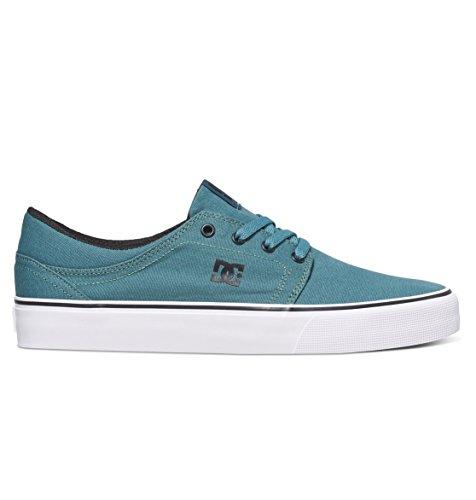 Zapatillas DC TX Hombre Trase Sea para Shoes qOfw7OtT