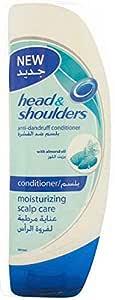 Head & Shoulders Moisturising Scalp Care Anti-Dandruff Conditioner 360ml