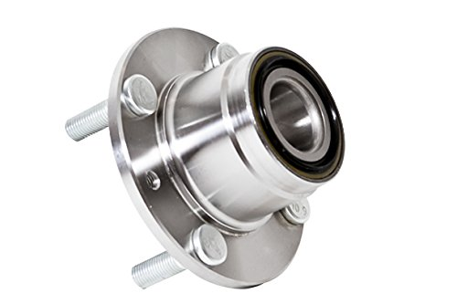 Callahan C513030X1 REAR Premium Grade Single Wheel Hub Bearing Assembly [ 513030 ] (Wheel Premium Rear Bearings)