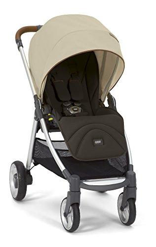 Armadillo Baby Stroller - 1