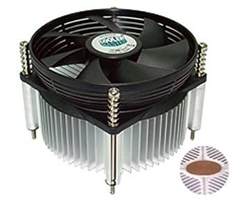 Cooler Master CI5-9HDSF-PL-GP LGA775 CPU Cooler: Amazon ca
