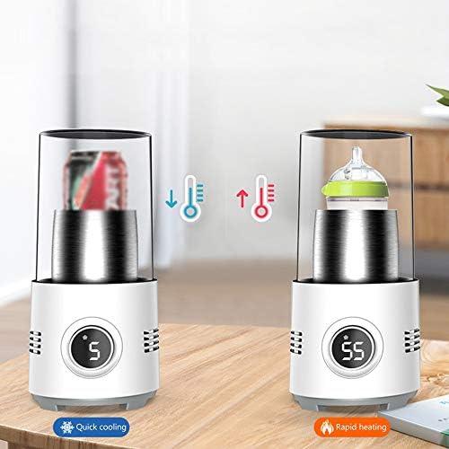 多機能温冷カップ、携帯用小型クーラー、家庭用ミニ冷蔵庫、車の冷蔵庫、温冷カップ、冷蔵庫とヒーター、兼用温冷カップ