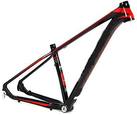 YAMEIJIA Marco de Bicicleta de montaña Ultraligero de 29 Pulgadas ...