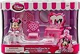 Disney Minnie Mouse Beauty Shop Play Set