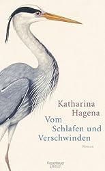 Vom Schlafen und Verschwinden: Roman (German Edition)