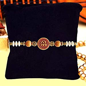 God Rakhi Variation New Trendy