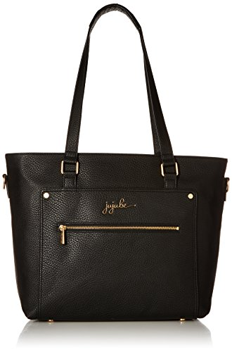 JuJuBe Everyday Leather Travel Collection