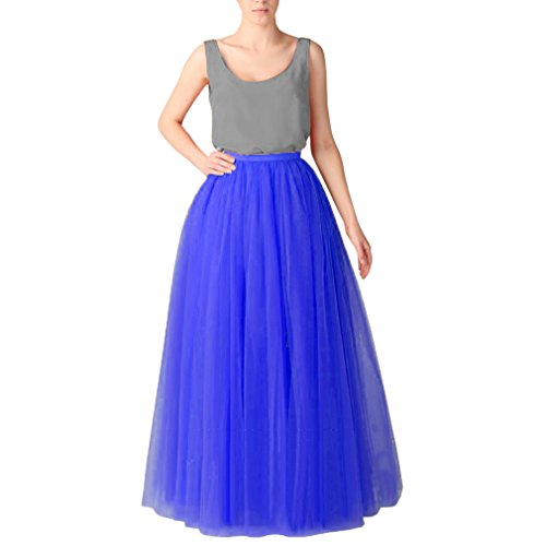 full tulle skirt - 1