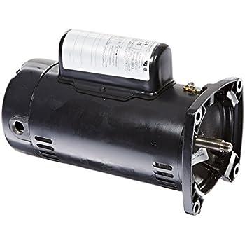 Pentair ae100dhl 3 4 hp motor replacement sta for Sta rite pump motor replacement