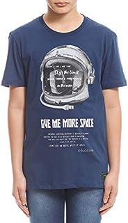 Estampada Colcci Fun, Colcci Fun, Camiseta