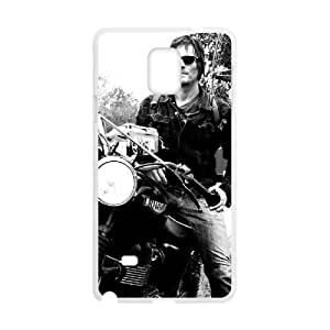 The Walking Dead Design Top Quality DIY Hard Case Cover for Samsung Galaxy Note 4, The Walking Dead Galaxy Note 4 Phone Case