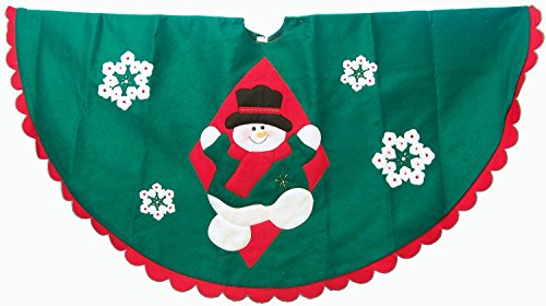 Santas Best Felt Applique 48