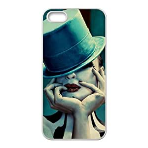American Horror Story Customized Cover Case with Hard Shell Protection for Iphone 5,5S Case lxa#914604