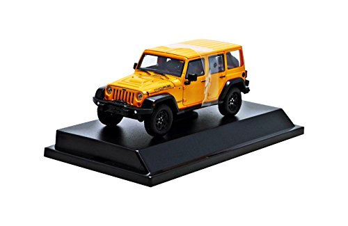 1/43 2013 JEEP WRANGLER UNLIMITED MOAB EDITION 86067