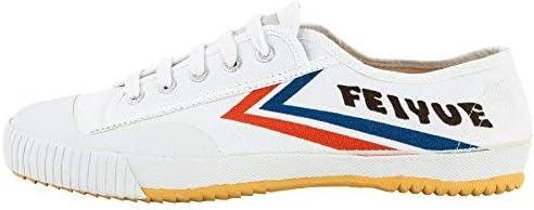 FEI Chaussures pour Hommes Baskets en polyur/éthane Artificiel pour lautomne Chaussures de Basket-Ball Haut de Gamme Chaussures de Course /à l/épreuve du Glissement pour Le Confort