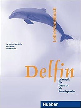 Book Lehrerhandbuch (Delfin) by Hartmut Aufderstra??e (2001-10-03)