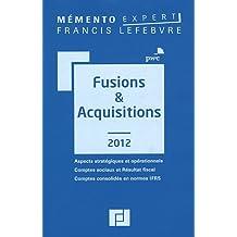 MEMENTO FUSIONS 2012