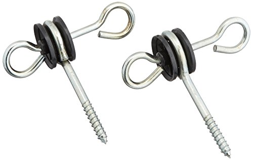 Screw-In Gate Handle Anchor Fi-Shock Inc Electric Fence Acce