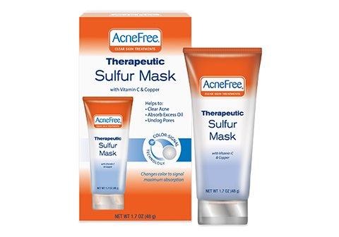 Sulfur Skin Care - 7