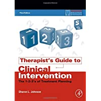 Therapist's Guide to Clinical Intervention: The 1-2-3's of Treatment Planning (Practical...