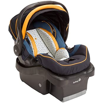 Safety St Onboard Plus Infant Car Seat