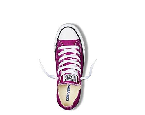 Converse All Star Ox Fashion tela, (Pink Sapphire), M