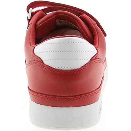 Clae Miles (rubinrød)