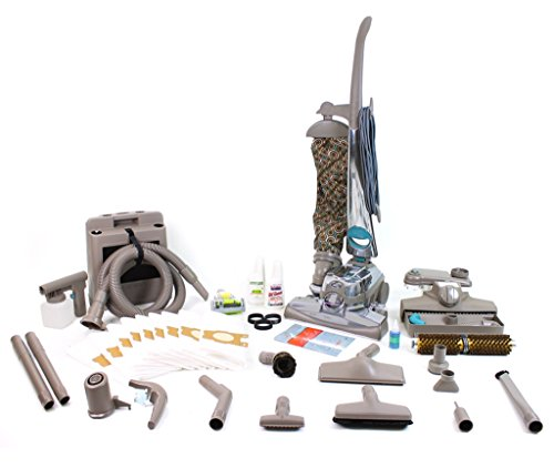 Reconditioned Kirby Sentria 2 ll G10 Vacuum Cleaner LOADED with tools shampooer turbo brush floor buffer 5 Year Warranty
