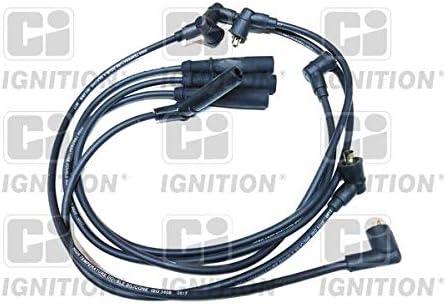 Resistive CI XC1327 Ignition Lead Set