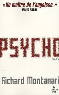 Psycho par Montanari