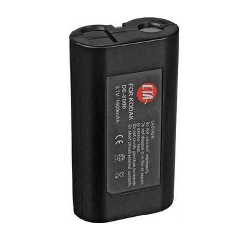 - CTA Digital DB-8000 Replacement Battery for the Kodak KLIC-8000