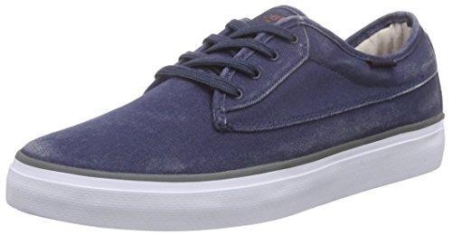 GlobeMoonshine - Zapatillas Unisex adulto Azul - Blau (navy wash)