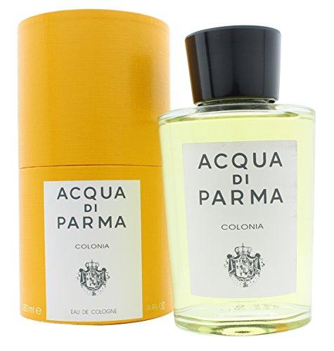 Acqua Di Parma Acqua Di Parma Colonia Eau De Cologne Splash for Men - 6 oz (180 Splash Ml)