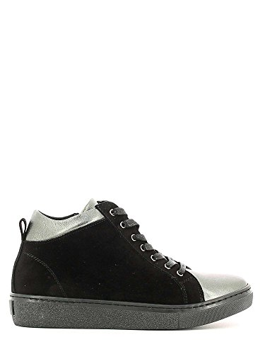 Grunland PO1618 Sneakers Women Anthracite