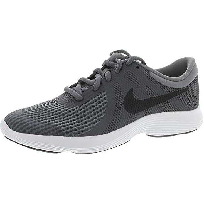 Nike Girls' Revolution 4 (GS) Running Shoe