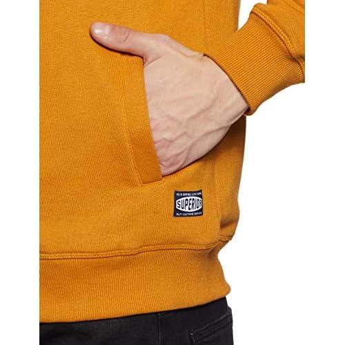 41clOZYJG%2BL. SS500  - Amazon Brand - Symbol Men's Sweatshirt