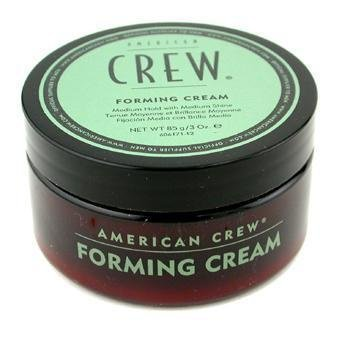 American Crew - Men Forming Cream 85g/3oz by American Crew BEAUTY