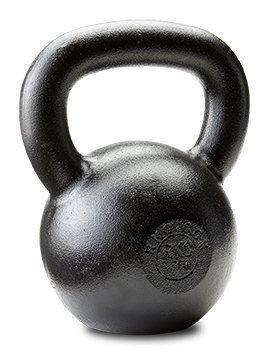 RKC Russian Kettlebell – 40 lbs – 18 kg Dragon Door