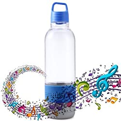 Seashell Sport4 Multifunctional Bottle Bluetooth 4.0 Speaker Voice Control