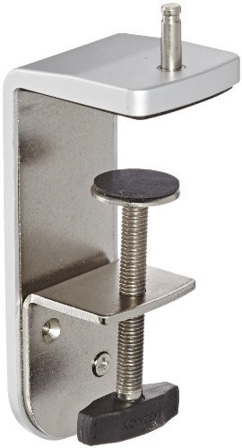 Koncept MT-01-C004-SIL Two-Piece Clamp, Silver (Koncept Clamp)