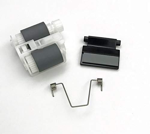 OEM Brother MP Paper Bypass Feed Roller Kit Specifically For HL-6180DWT, MFC-8510DN, MFC-8710DW, MFC-8810DW, MFC-8910DW