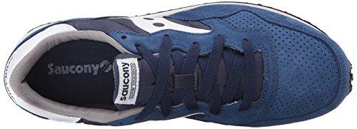 Zapatillas Saucony DXN Trainer Verde Azul