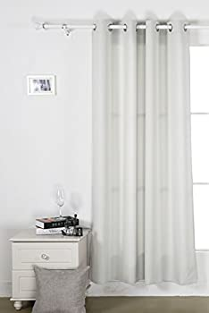 Deconovo Bedroom Oxford 52 W X 63 L Curtains
