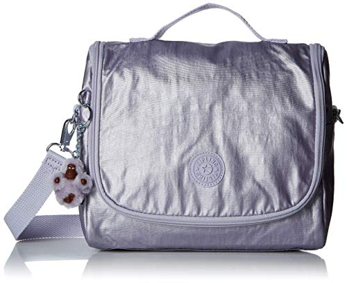 Kipling Kichirou Insulated Lunch Bag, Removable, Adjustable Crossbody